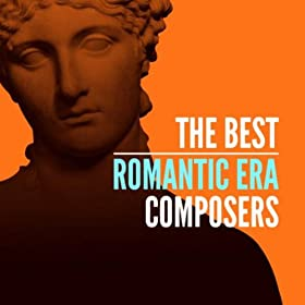 the composers of the romantic era Composers of the romantic era word search - a music activity excellent for music sub lessons ♫ the word search contains the names of 21 composers from the romantic era ♫ an answer key is included in the download ♫ the puzzle can be used as part of a sub.