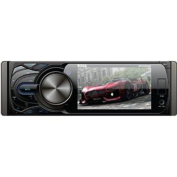 Cheap!! Boss Audio Systems In-Dash DVD/MP3/CD/AM/FM Receiver
