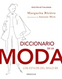 img - for DICCIONARIO DE LA MODA book / textbook / text book