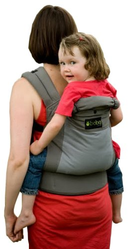 Boba Classic Baby Carrier, Dusk