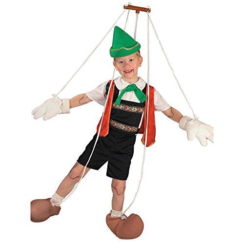 Forum-Novelties-Pinocchio-Puppet-Costume