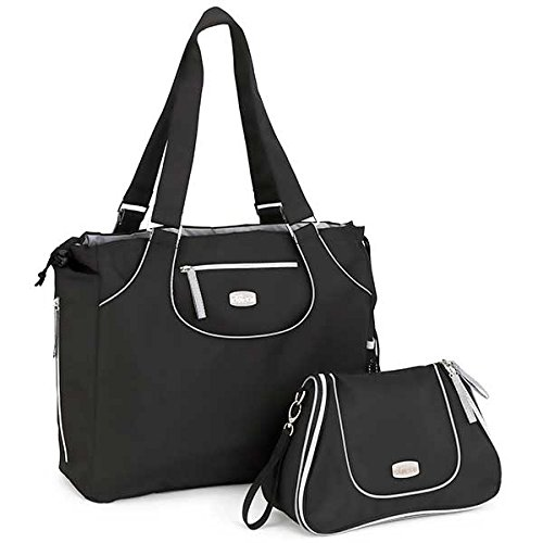 Chicco Layla Tote & Dash Bag - 1