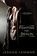 Fighting for Devlin: A Lost Boys Novel