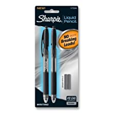 Sharpie Liquid Mechanical Pencils, 2 Mechanical Pencils (1770244)