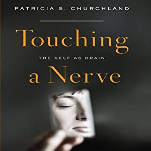 Touching a Nerve Hörbuch