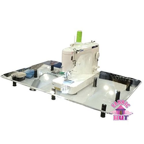Juki TL-2010 Free Motion Table Only! Machine Sold Separately (Juki Tl 2010 compare prices)