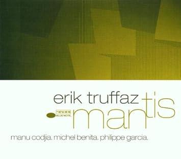 Erik Truffaz [2] - 癮 - 时光忽快忽慢,我们边笑边哭!