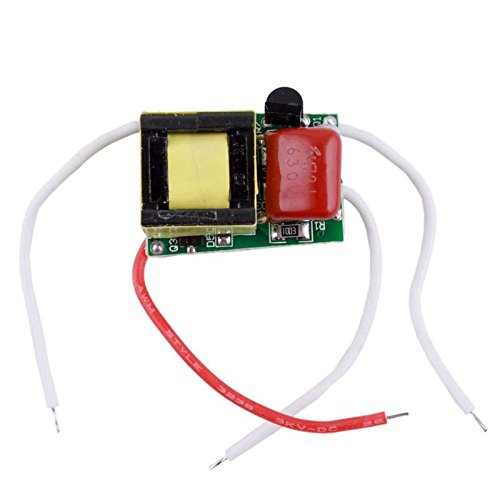 4*1W 220V Led Drive Power Led Constant Current Power Supply
