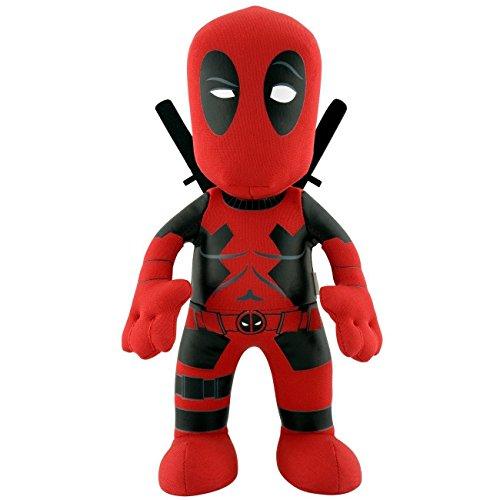 [Deadpool Marvel 10