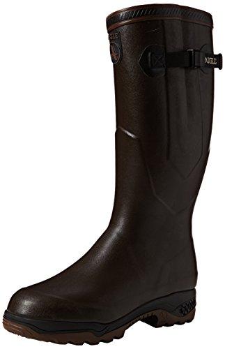aigle-parcours-2-iso-unisex-adults-wellington-boots-brown-5-uk