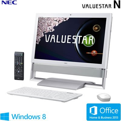 VALUESTAR N VN770/RSW PC-VN770RSW