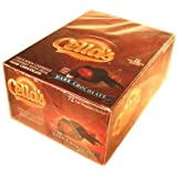 Cellas Dark Chocolate Covered Cherry 72 Count Box - 36 oz total