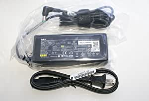 NEC 純正 ACアダプター ADP80 SADP-75TB A 15V/5A