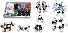 molymod mms-051estereoquímica Orgánica estudiante Molecular Modelo conjunto