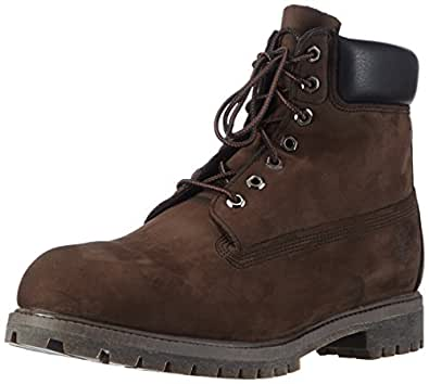 Timberland AF 6IN AUTH TAUPE 71594, Herren Stiefel, Braun (Cactus Roughcut Smooth),EU 46 (US 12) (UK 11.5)