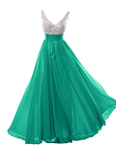 dresstellsr-womens-deep-v-neck-beaded-long-chiffon-flowing-maxi-dress-evening-party-dress
