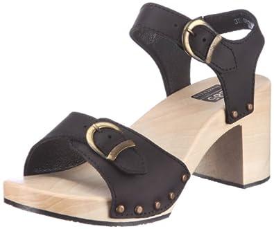 Berkemann Schuhe: Berkemann Becky 00250 901 Damen Sandalen