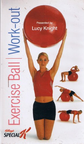 special-k-exercise-ball-work-out-vhs