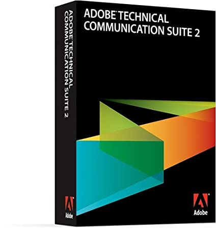 Adobe Technical Communication Suite 2 [Old Version]