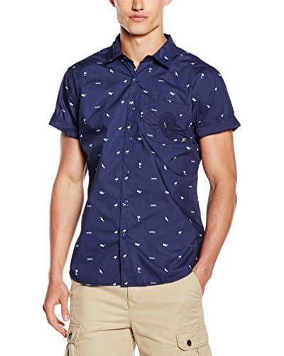 Chiemsee Camisa Hombre Iakob