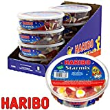 Haribo Star Mix (Case of 8 x 450g Tubs)