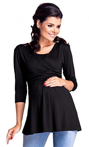 zeta-ville-premama-top-camiseta-de-lactancia-efecto-2-en-1-para-mujer-945c-negro-eu-36-38-m