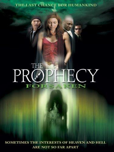 The Prophecy 5: Forsaken