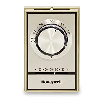 uponor heat only thermostat manual