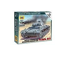 1 100 Germ Tank Panzer III Snap new Tool