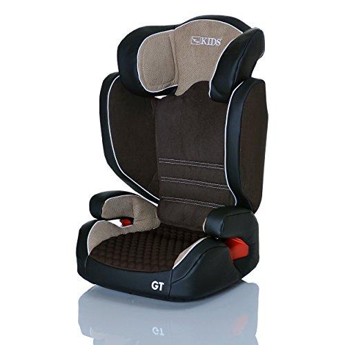 preisvergleich und test lcp kids autokindersitz neptun gr. Black Bedroom Furniture Sets. Home Design Ideas