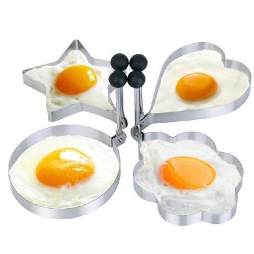 Different Shapes Stainless Steel Cooking Fried Fried