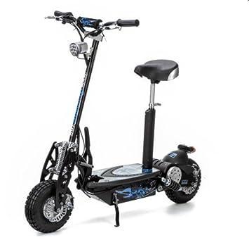 SXT 1000 Turbo, scooter elettrico con motore da 1000 W