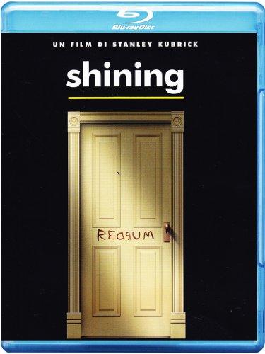 Shining(edizione speciale) [Blu-ray] [IT Import]