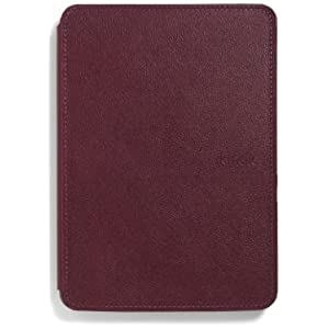 Kindle Leather Touch Cover