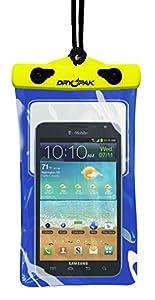 DRY PAK DP-58 GPS/PDA Game Player Waterproof Case
