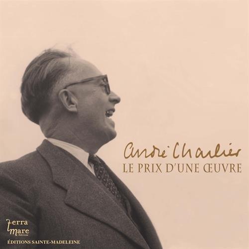 André Charlier, le prix d'une oeuvre