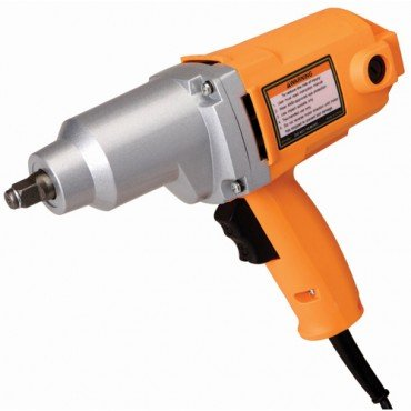 Electric Impact Wrench Reversible with 230 ft. lbs. of Torque