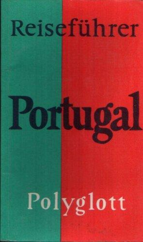 Polyglott- Reiseführer Portugal