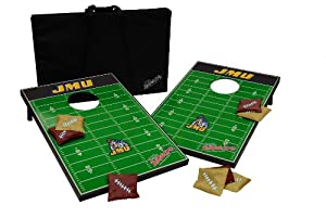 NCAA James Madison Dukes Tailgate Toss Game