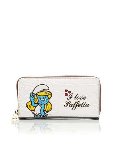Hoy Collection Cartera Puffi