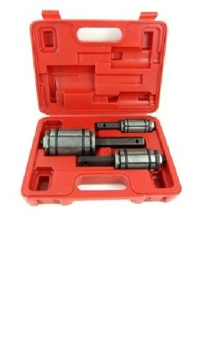 True Power 3pc Tail Pipe Expander 1-1/8