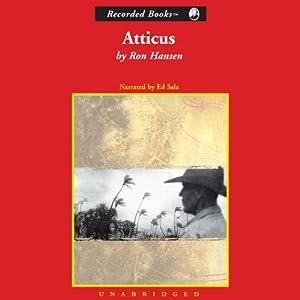 Atticus Audiobook