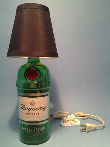 tanqueray-liquor-bottle-table-lamp-w-white-shade