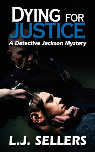 Image of Dying for Justice: A Detective Jackson Mystery