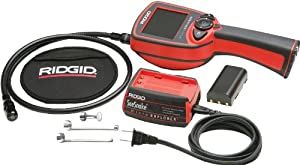 Ridgid 30063 Mico Explorer Digital Inspection Camera