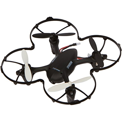 Helizone Sparrow Mini Drone with 2 MP HD Camera Quadcopter...