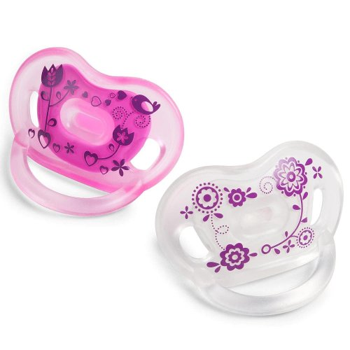 Born Free Glass Baby Bottles front-668669