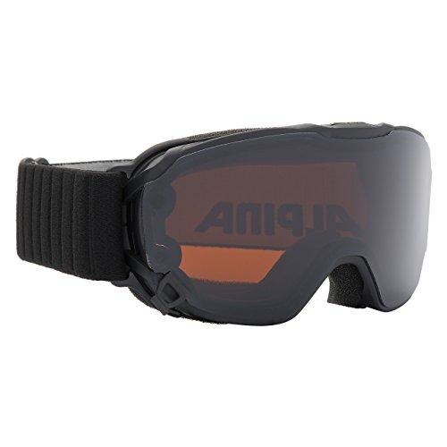 Alpina Kinder Pheos Jr. Mag Skibrille
