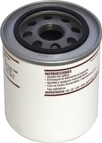 SeaSense OMC Fuel/Water Replacement Filter