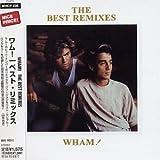 Songtexte von Wham! - The Best Remixes